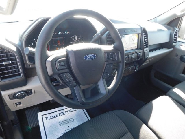 2019 F-150 SuperCrew Cab 4x4, Pickup #1F91053 - photo 8