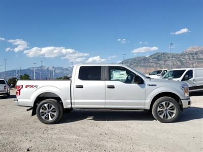 2019 F-150 SuperCrew Cab 4x4, Pickup #1F91053 - photo 3