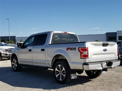 2019 F-150 SuperCrew Cab 4x4, Pickup #1F91053 - photo 5