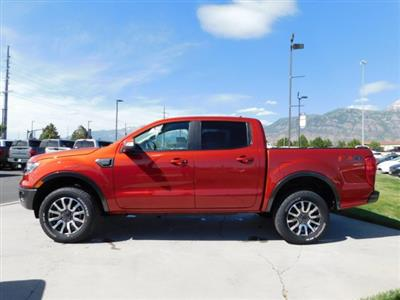 2019 Ranger SuperCrew Cab 4x4,  Pickup #1F91055 - photo 6