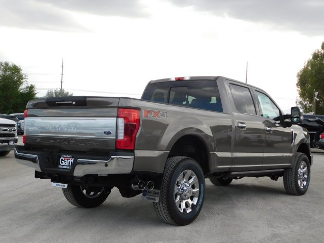 2019 F-350 Crew Cab 4x4,  Pickup #1F91063 - photo 1