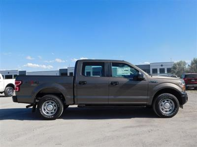 2019 F-150 SuperCrew Cab 4x4, Pickup #1F91069 - photo 3