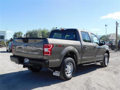 2019 F-150 SuperCrew Cab 4x4, Pickup #1F91069 - photo 2