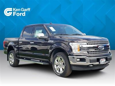2019 F-150 SuperCrew Cab 4x4, Pickup #1F91072 - photo 1