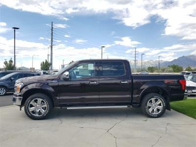 2019 F-150 SuperCrew Cab 4x4, Pickup #1F91072 - photo 6