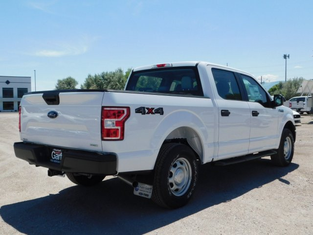 2019 F-150 SuperCrew Cab 4x4,  Pickup #1F91074 - photo 2