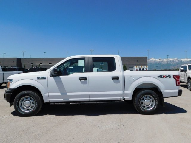 2019 F-150 SuperCrew Cab 4x4,  Pickup #1F91074 - photo 6