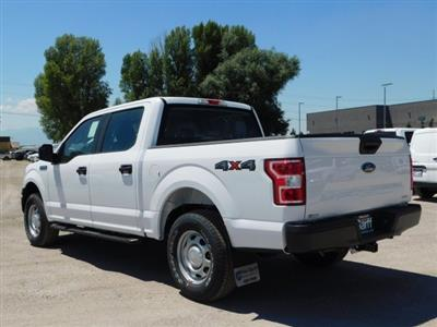 2019 F-150 SuperCrew Cab 4x4,  Pickup #1F91074 - photo 5
