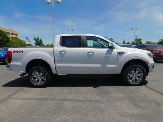 2019 Ranger SuperCrew Cab 4x4,  Pickup #1F91083 - photo 3