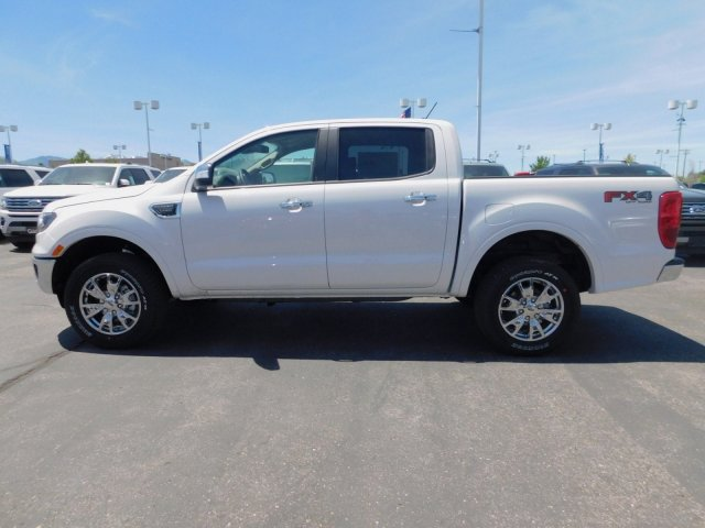 2019 Ranger SuperCrew Cab 4x4,  Pickup #1F91083 - photo 6
