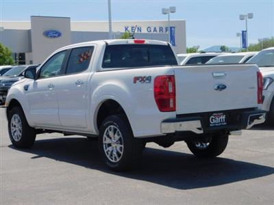 2019 Ranger SuperCrew Cab 4x4, Pickup #1F91083 - photo 5