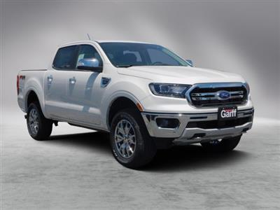 2019 Ranger SuperCrew Cab 4x4,  Pickup #1F91083 - photo 8