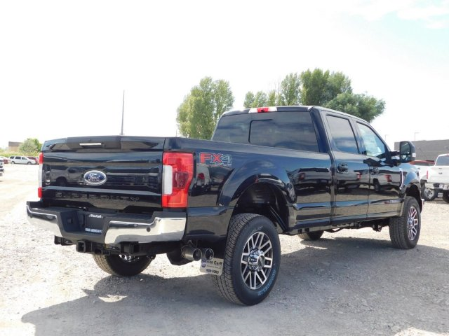 2019 F-350 Crew Cab 4x4,  Pickup #1F91086 - photo 2