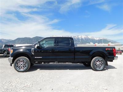 2019 F-350 Crew Cab 4x4,  Pickup #1F91086 - photo 6