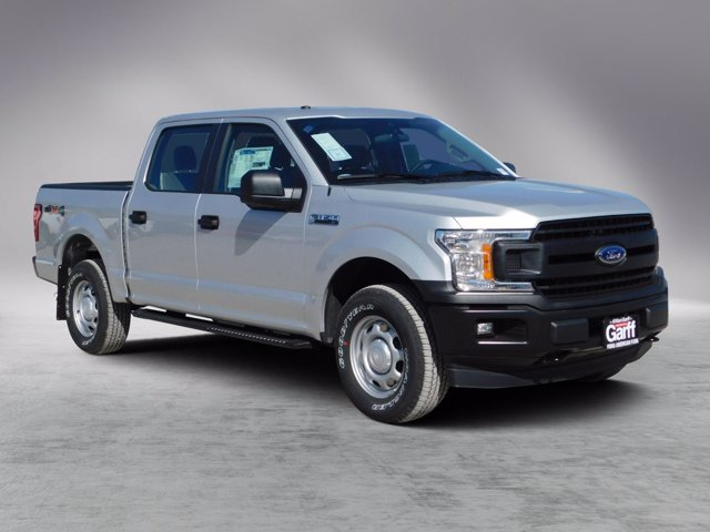 2019 F-150 SuperCrew Cab 4x4, Pickup #1F91089 - photo 1