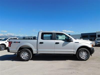 2019 F-150 SuperCrew Cab 4x4, Pickup #1F91089 - photo 3