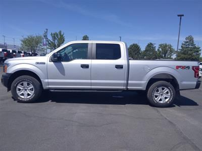 2019 F-150 SuperCrew Cab 4x4, Pickup #1F91097 - photo 6