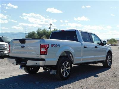 2019 F-150 SuperCrew Cab 4x4,  Pickup #1F91097 - photo 2