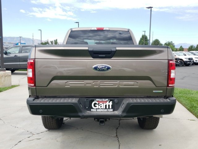 2019 F-150 SuperCrew Cab 4x4,  Pickup #1F91115 - photo 4