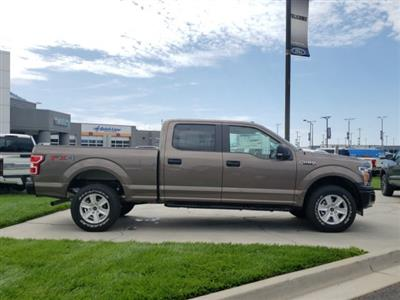 2019 F-150 SuperCrew Cab 4x4,  Pickup #1F91115 - photo 3