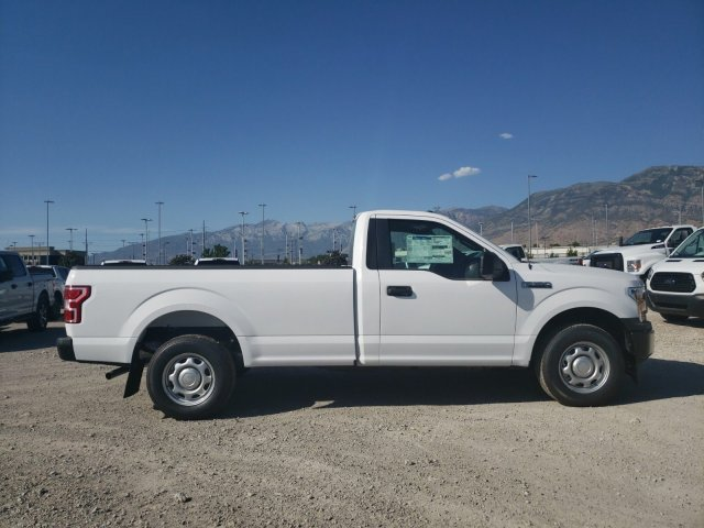 2019 F-150 Regular Cab 4x2, Pickup #1F91131 - photo 3