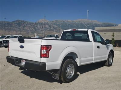 2019 F-150 Regular Cab 4x2, Pickup #1F91131 - photo 2