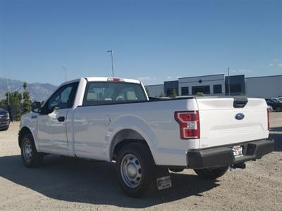 2019 F-150 Regular Cab 4x2, Pickup #1F91131 - photo 5