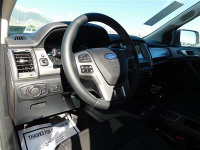 2019 Ranger Super Cab 4x4,  Pickup #1F91132 - photo 8