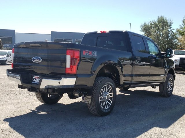 2019 F-350 Crew Cab 4x4, Pickup #1F91147 - photo 2