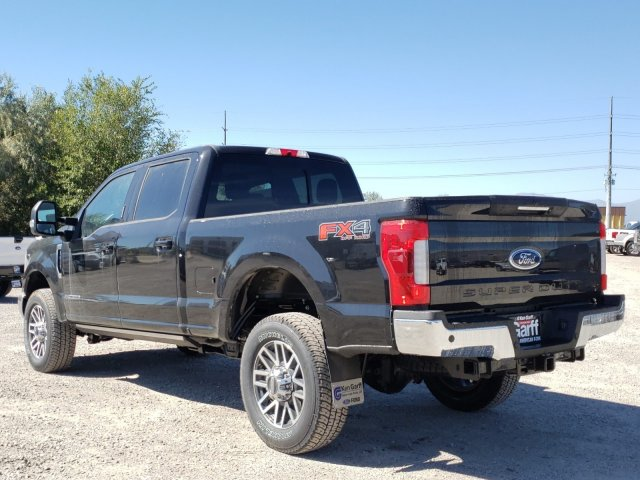 2019 F-350 Crew Cab 4x4, Pickup #1F91147 - photo 5