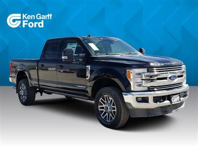 2019 F-350 Crew Cab 4x4, Pickup #1F91147 - photo 1