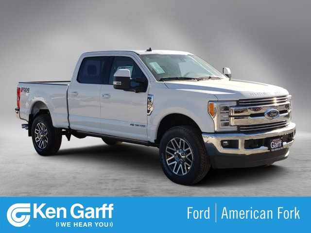 2019 F-350 Crew Cab 4x4,  Pickup #1F91148 - photo 1