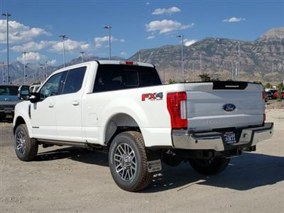 2019 F-350 Crew Cab 4x4,  Pickup #1F91148 - photo 5