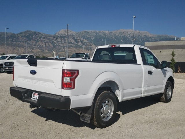2019 F-150 Regular Cab 4x2, Pickup #1F91151 - photo 2