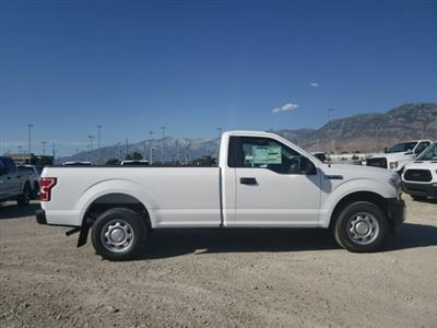 2019 F-150 Regular Cab 4x2, Pickup #1F91151 - photo 3