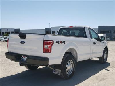 2019 F-150 Regular Cab 4x4, Pickup #1F91152 - photo 2
