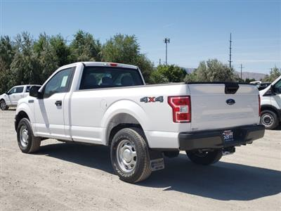 2019 F-150 Regular Cab 4x4, Pickup #1F91152 - photo 5
