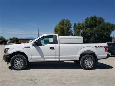 2019 F-150 Regular Cab 4x4, Pickup #1F91152 - photo 6