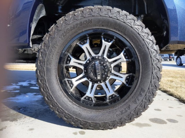 2019 F-150 SuperCrew Cab 4x4, Pickup #1F91154 - photo 12