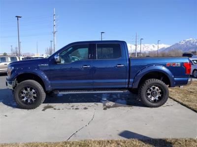 2019 F-150 SuperCrew Cab 4x4, Pickup #1F91154 - photo 6