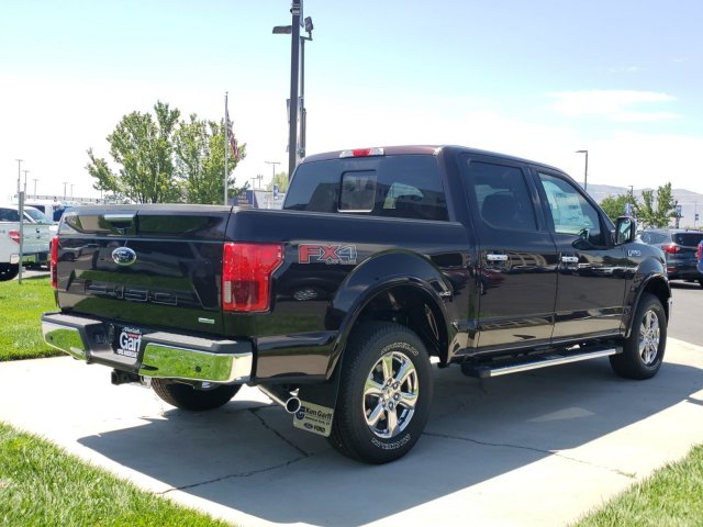 2019 F-150 SuperCrew Cab 4x4,  Pickup #1F91158 - photo 1