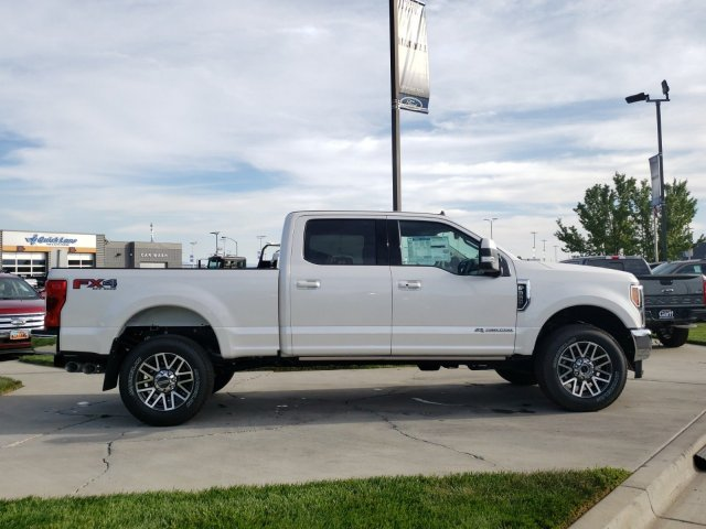 2019 F-350 Crew Cab 4x4, Pickup #1F91160 - photo 3