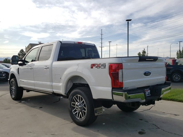 2019 F-350 Crew Cab 4x4, Pickup #1F91160 - photo 5