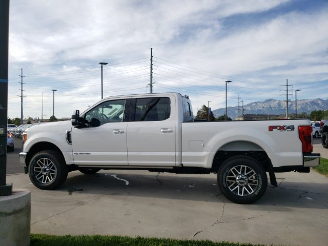 2019 F-350 Crew Cab 4x4, Pickup #1F91160 - photo 6