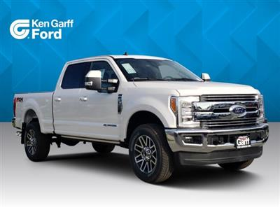 2019 F-350 Crew Cab 4x4, Pickup #1F91160 - photo 1