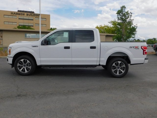 2019 F-150 SuperCrew Cab 4x4, Pickup #1F91175 - photo 6