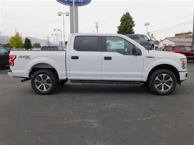 2019 F-150 SuperCrew Cab 4x4, Pickup #1F91175 - photo 3