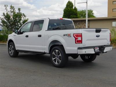 2019 F-150 SuperCrew Cab 4x4, Pickup #1F91175 - photo 5