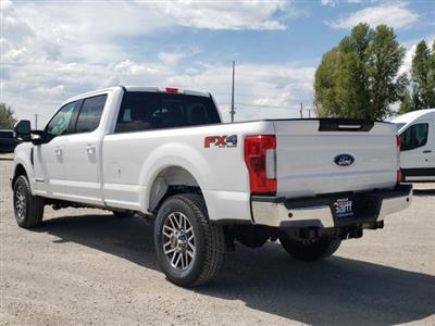 2019 F-350 Crew Cab 4x4,  Pickup #1F91183 - photo 5