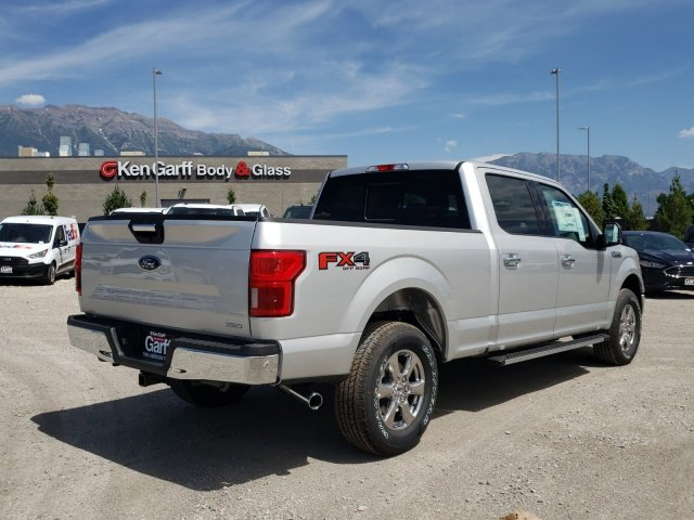2019 F-150 SuperCrew Cab 4x4,  Pickup #1F91184 - photo 2
